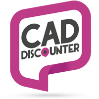 CADdiscounter