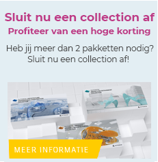 Sluit een Collection af